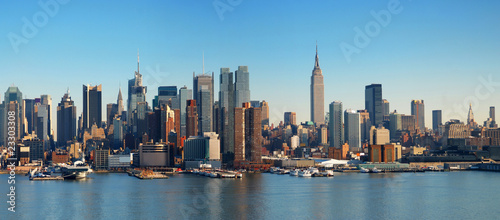Fototapeten,new york city,new york,panorama,neu