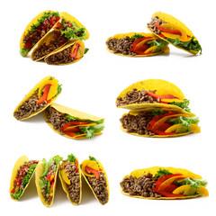 tacos mix