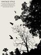 roleta: tree