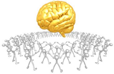 Community Mind