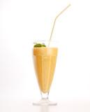 Fototapety mango smoothie