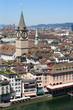 City of Zurich, Switzerland