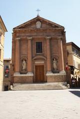 Chiesa di Siena