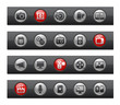 Multimedia // Button Bar Series