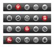 Shopping // Button Bar Series