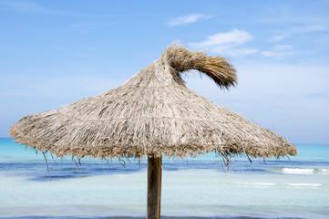 Strandschirm