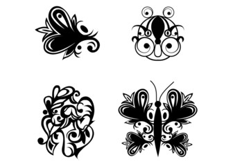 Samples tatoo images