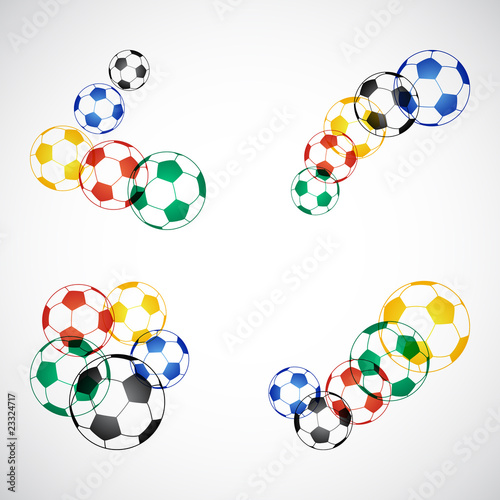 South Africa Soccer Balls
