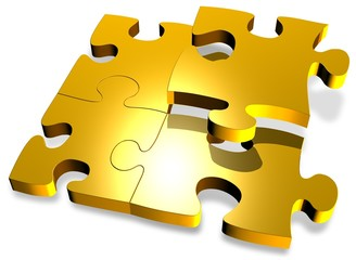 Puzzle 3d-2