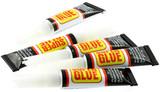tubes de colle