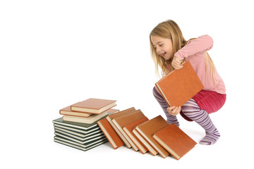 Classer des livres