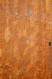 Old varnished wood structure poster