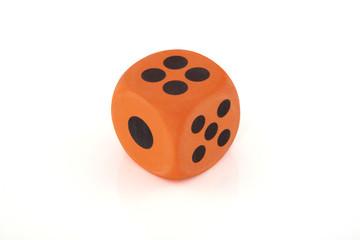 One dice