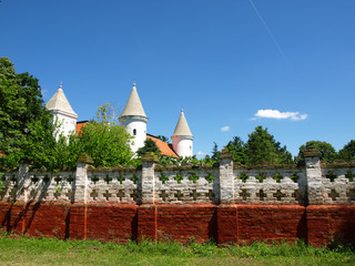 Castle Fantast