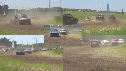 Stockcar Rennen