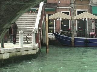 passaggio a venezia