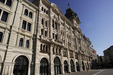 Municipio di Trieste - Friuli Venezia Giulia