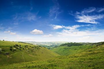 Country panorama
