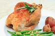 Cornish Hen