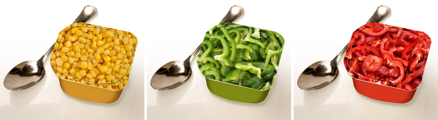 yaourt légumes