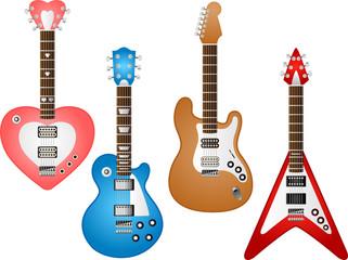 Guitar set 3