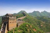 Great Wall of China poster
