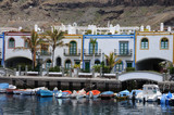 Puerto de Mogan, Grand Canary Island Spain