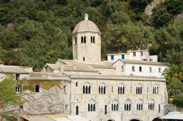 abbazia di San Fruttuoso, Camogli
