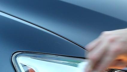 Lustrer sa voiture