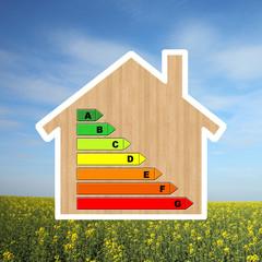 Maison en bois -& Performance énergétique