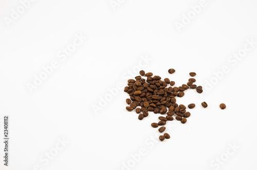 Papiers peints Café en grains Cofee beans