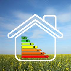 Diagnostic de performance énergétique #3