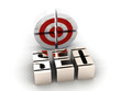 Search Engine Optimization - Targeted Traffic To Your Website