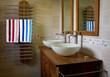 Espace Salle de bain Teck