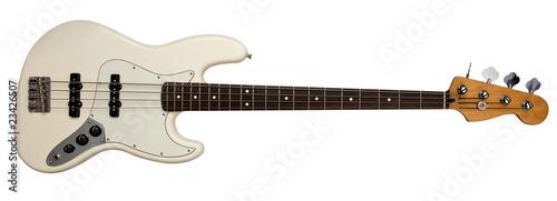 bass guitar - 23426507
