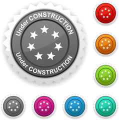 Under construction award.