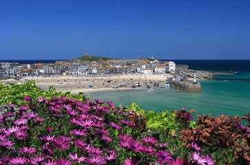 St Ives from the Malakoff