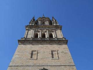 Torre de la Catedral Nueva de Salamanca
