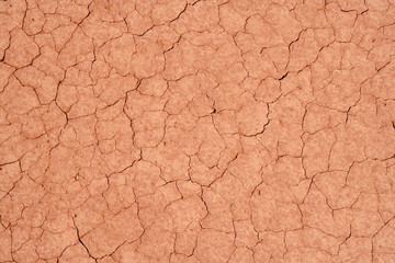 sol aride sécheresse