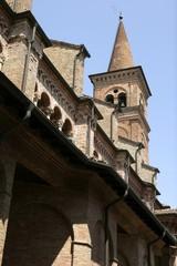 Cattedrale Fidenza - Parma