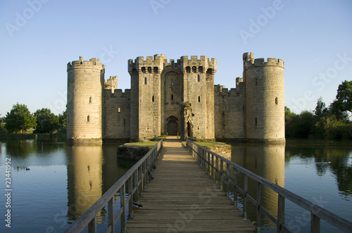 Bodiam Castle - 23441952