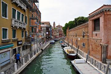 venezia - calle