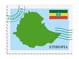 mail to/from Ethiopia