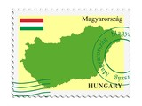 mail to/from Hungary