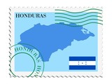 mail to/from Honduras