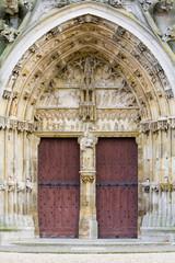 basilica Notre-Dame-de-l´Eoine, L'Epine, Champagne, France