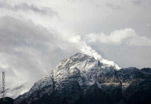 Nepal © Yuyu