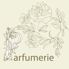 Inscription Parfumerie