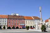 Wiener Neustadt, Hauptplatz