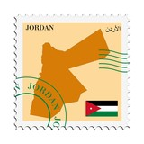 mail to/from Jordan